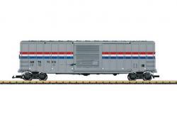 Amtrak Materialwagen Phase II                        0015999