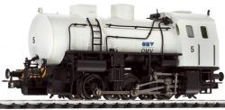 Dampf-Lok C OMV Ep.V [digital ESU V4.0]