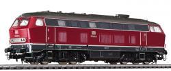 ~ Diesellok BR 219, DB, Ep.IV2       ###  [UVP 295.90]