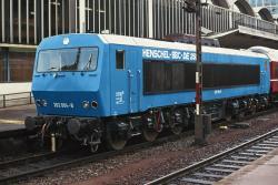 = Diesellok DE2500 202 004-8, NH2015         [UVP 353.00]