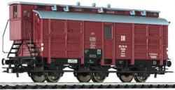 H0 Pferdetransportwagen Gvwhu 03-70-01 DR Ep.3 [UVP 034.50]