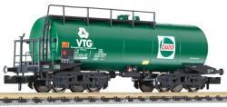 Spur N Kesselwagen Bauart Deutz VTG Castrol Ep 4[UVP  49.90]
