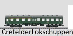 ein Umbauwagen 1./2. Kl. DB Ep.IV [UVP 44.95]Neu 2012