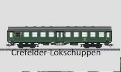 ein Umbauwagen 2. Kl. DB Ep.IV  [UVP 44.95]Neu 2012