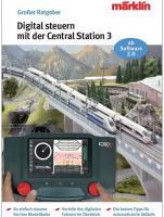 H0 Buch Märklin Digital Teil 3 D 190 S.  NH2020[UVP 019.90]