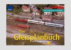 H0 Gleisplanbuch C-Gleis F         NH2016       [UVP 029.99]