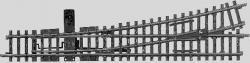H0 Weiche links r902,4 mm          NH2016       [UVP 026.99]
