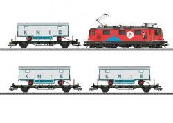 H0 Zugpackung 100 Jahre Knie SBB   NH2019       [UVP 499.99]