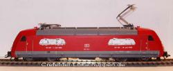 BR101 145-1 letzte 101 (Preis für Digitalausführung 239.99)