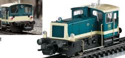 H0 Diesellok Köf III DB SOUND Telex##NH2019 MHI [UVP 279.99]