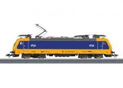 H0 E-Lok BR E 186 NS               NH2019 Herbst[UVP 249.99]
