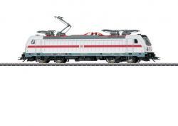 H0 E-Lok BR 147 557-3 IC DB SOUND NH2019 MHI   [UVP 239.99]