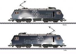 H0 E-Lok Re 4/4 IV SOB             NH2019       [UVP 289.99]