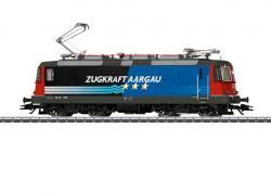 H0 E-Lok Re 4/4 II Zugkr.Aargau    NH2019       [UVP 329.99]