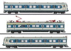 H0 S-Bahn Triebzug BR 420 DB Ep IV       NH2019 [UVP 429.99]