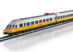 Elektrotriebwagen BR403 DB Lufthansa Express Insidermodell