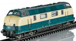 H0 Diesellok BR 220 DB             NH2019 Herbst[UVP 309.99]