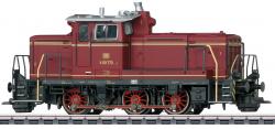 H0 Diesel-Rangierlok BR V 60 DB    NH2018       [UVP 279.99]