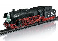 H0 Weihnachts-Dampflok BR 01 DB    NH2018 Herbst[UVP 499.99]