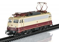 H0 E-Lok BR 112 DB        NH2020 MHI            [UVP 349.99]