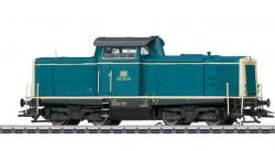 H0 Diesellok BR 212 314-9 DB Ep IV SOUND NH2019 [UVP 309.9]
