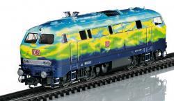 H0 Diesellok BR 218 416 Touristik  NH2019 MHI ##[UVP 299.99]