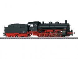 H0 Güterzug-Dampflok BR 57.5 DB SOUNH2018015    [UVP 479.99]
