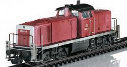 H0 Diesellok BR 290 DB AG          NH2019 MHI  r[UVP 359.99]