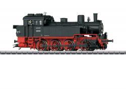 H0 Dampflok BR 92 DB  Ep III SOUND(Lager Bayern)[UVP 349.99]