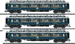H0 Simplon-Orient-Express-Set      NH2019 Sommer[UVP 309.99]