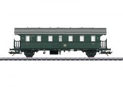 Einheitspersonenwagen 2.Kl.DB Innebel.NH2016 MHI[UVP 049.99]