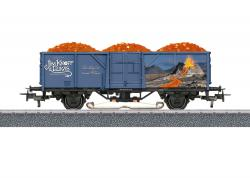 H0 Off.Güterwagen Jim Knopf Lavawagen NH2018    [UVP 022.99]