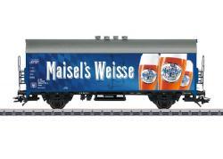 "H0 ""Bierkühlwagen """"Maisel""""""      NH2020       [UVP 34,99"