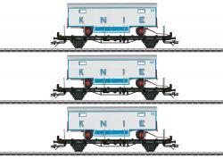 H0 Wagen-Set 100 Jahre Knie SBB    NH2019 Sommer[UVP 179.99]