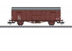 H0 Ged.Güterwagen Dresden SJ Ep IV NH2019 Sommer[UVP 035.99]