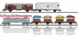 H0 Güterwagenset zu RangierkrokodilNH2018 MHI   [UVPu199.99]