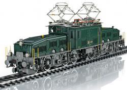 Spur 1 E-Lok Ce 6/8 SBB            NH2019       [UVP 499.99]