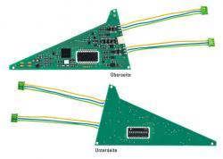 H0 Einbau-mfx-Digitaldecoder f.2   NH2019       [UVP 042.99]
