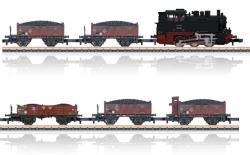 Spur Z Güterzug Kohletransport     NH2018 MHI   [UVP 279.99]
