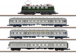 Spur Z Zugpackung Personenverkehr DNH2019 MHI  r[UVP 329.99]