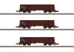 Z  Wagenset Gütertransport DR   R  NH2020       [UVP 089.99]