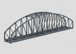H0 Bogenbrücke 220 mm                           [UVP 019.99]