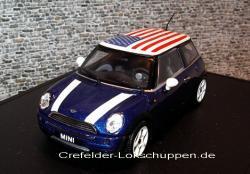 Spur 0 Mini Champs Mini Cooper Spur 0, 1:43 USA [UVP  29.99]