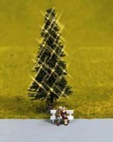HO Grüne Weihnacht           baum b                _H0