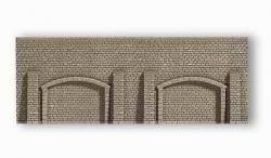 Arkadenmauer extra-lang PROFI                  Spur_N (Z)