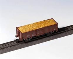 "Wagenladung ""Holzspan"" [Normalpreis 7,60]"