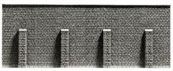 HO Stützmauer, XL 66,8x12,5cm 66,8  cm H=1,25cm  [UVP 23.99]