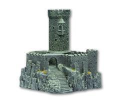 """Burg """"Hohenstein""""             22,5 cm     [UVP  64.99]"""