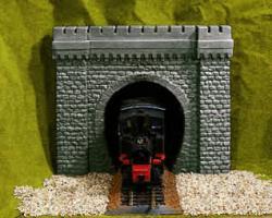 G Tunnel-Portal, 1-gleisig   g, 44              [UVP  64.99]