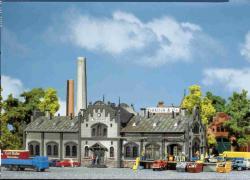Spur N Fabrik Drehteile Fröhlich&Co 346x124x159(Lager Bayern